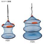磯波止&チヌ用品 大阪漁具 パイレンホース巻スカリ 36cm 3段