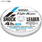ルアー用ショックリーダー モーリス バリバス ライトゲーム ショックリーダー 30m 0.8号 ナチュラル