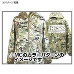 フィッシングウェア ドレス ライトタクティカルジャケット 爆釣メジャー対応ワッペン付 XL MC