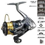 スピニングリール シマノ 16 ヴァンキッシュ 2500HGS