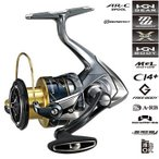 スピニングリール シマノ 16 ヴァンキッシュ C3000