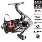 スピニングリール シマノ 16 ストラディックCI4+ 2500