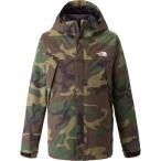 ショッピングジャケット ジャケット(メンズ) ザ・ノースフェイス NOVELTY SCOOP JACKET Men's XL CF(ウッドランド)