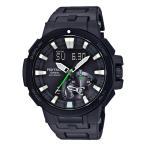 ショッピング時計 時計 プロトレック 【国内正規品】PRW-7000FC-1JF 20気圧防水