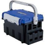 タックルボックス メイホウ バケットマウス BM-5000 SPカラー ブラック×ブルー
