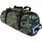 トラベルバッグ JR GEAR Camo Mileston HybridDuffel 65L Mossy Oak BreakUp