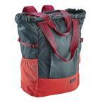 パタゴニア Lightweight Travel Tote Pack(ライトウェイト トラベル トート パック) 22L NUVG(Nouveau Green)