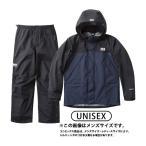 アウトドアレインウェア ヘリーハンセン HOE11701 Helly Rain Suit(ヘリー レインスーツ) Men's XL KO(ブラックオーシャン)