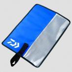 タックルバッグ ダイワ TPジグラップ(A) セミロング ブルー
