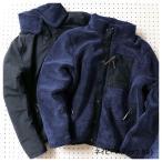 ジャケット(メンズ) gym master リバーシブルマウンテン ジャケット M 59(ネイビー×ブラック)