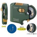 ハピソン 乾電池式薄型針結び器 SLIMII