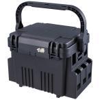 タックルボックス メイホウ VS-7080 15L ブラック
