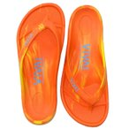 ビバアイランド VIVA ISLAND FLIP FLOP 40 Orange/Yellow