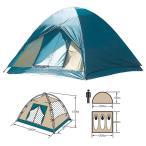 ショッピングキャプテンスタッグ テント キャプテンスタッグ クレセント3人用ドームテント