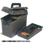 タックルボックス プラノ PLANO 1612-00 FIELD BOX SHELL CASE (フィールドボックス) カモフラージュ