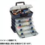 タックルボックス プラノ PLANO 1364-00 ブルー/シルバー