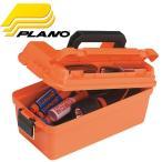 タックルボックス プラノ FIELD BOX S(フィールドボックス) 簡易防水 オレンジ