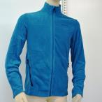 ジャケット(メンズ) QUECHUA FORCLAZ 200 メンズ フリース フルジップ ジャケット L BLUE