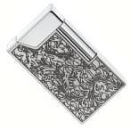 喫煙用品・ライター・灰皿 ウィンドミル ロンソン ワーク26 シルバーアラベスク