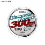 ルアー用ナイロンライン 山豊 バーサタイルデザイン 300m 1号 レイクブルー