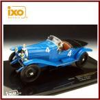 ixo/イクソ ロレーヌ・ディートリッヒ B3-626 ル・マン24時間3位 #6 ステルター/E.ブリッ 1/43 LMC104