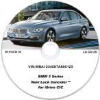 BMW カーナビ・テレビアンロックソフト 3シリーズ
