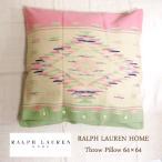 ショッピングsale 【SALE】【Ralph Lauren HOME】ラルフローレン ホーム ネイティブ柄 クッション カバー