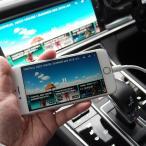 BMW・MINI・VW純正ナビにiPhoneを接続して動画ファイルが再生できるオプションセット
