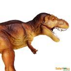 サファリ ティラノサウルス レックス 300729 Safari レプリカ