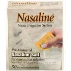 鼻うがい器 ナサリン鼻洗浄 専用ソルト 50袋入