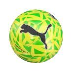 (プーマ) PUMA/エヴォスピード 5.5 フラクチャー ボール J/セーフティイエローXグリーンゲッコ/4号/082702-05