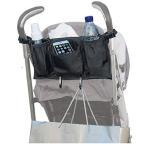 ベビーカー用多機能小物入れ ベビーカーバッグ マザーズバッグ