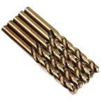 ドリル刃 Φ10mm コバルトHSS鋼ステンレス用 丸軸(TG)