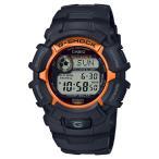 CASIO G-SHOCK GW-2320SF-1B4 カシオ Gショック ファイアーパッケージ 欧州限定モデル 電波 ソーラー デジタル 腕時計 オレンジ ブラック 限定モデル