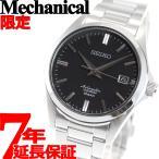 今だけ!店内ポイント最大29倍! セイコー メカニカル 自動巻き 先行販売 ネット流通限定モデル 腕時計 ドレスライン SEIKO Mechanical SZSB012