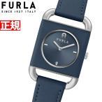 24日0時〜!店内ポイント最大35倍!フルラ Furla 腕時計 レディース フルラアルコスクエア FURLA ARCO SQUARE WW00017001L1