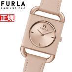 24日0時〜!店内ポイント最大35倍!フルラ Furla 腕時計 レディース フルラアルコスクエア FURLA ARCO SQUARE WW00017004L3