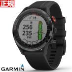 店内ポイント最大25倍!ガーミン GARMIN アプローチ S62 GPS ゴルフ スマートウォッチ 腕時計 010-02200-20