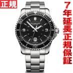 ポイント最大21倍! ビクトリノックス 腕時計 メンズ 241697 VICTORINOX