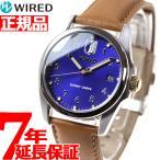 ポイント最大21倍! ワイアード WIRED 進撃の巨人 限定モデル エレン 腕時計 メンズ AGAK701 セイコー