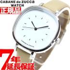 本日ポイント最大21倍! ZUCCa ズッカ 腕時計 レディース AJGK083