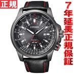 25日はポイント最大25倍! シチズン プロマスター エコドライブ ソーラー 腕時計 メンズ BJ7076-00E
