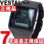 本日ポイント最大21倍! ベスタル VESTAL 腕時計 メンズ BRG030
