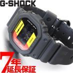 今ならポイント最大26倍! Gショック G-SHOCK THE HUNDREDSR コラボ 限定モデル 腕時計 メンズ 5600 デジタル DW-5600HDR-1JR