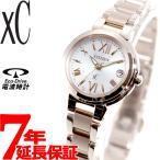 ポイント最大24倍! シチズン クロスシー エコドライブ 電波時計 腕時計 レディース ES9435-51A