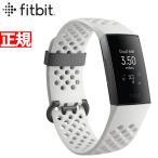 さらにFitbit Charge 3 フィットビット チャージ 3 FB410GMWT CJK スマートウォッチ ウェアラブル