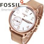 フォッシル スマートウォッチ 腕時計 メンズ/レディース FTW1129 FOSSIL