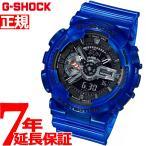ショッピングShock ポイント最大16倍! Gショック G-SHOCK 腕時計 メンズ GA-110CR-2AJF