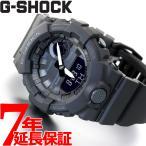 Yahoo!neelセレクトショップ本日ポイント最大16倍! Gショック ジースクワッド G-SHOCK G-SQUAD 腕時計 メンズ GBA-800-1AJF