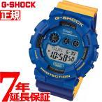 ショッピングShock 本日ポイント最大17倍!14日23時59分まで! Gショック G-SHOCK 限定モデル 腕時計 メンズ GD-120NC-2JF